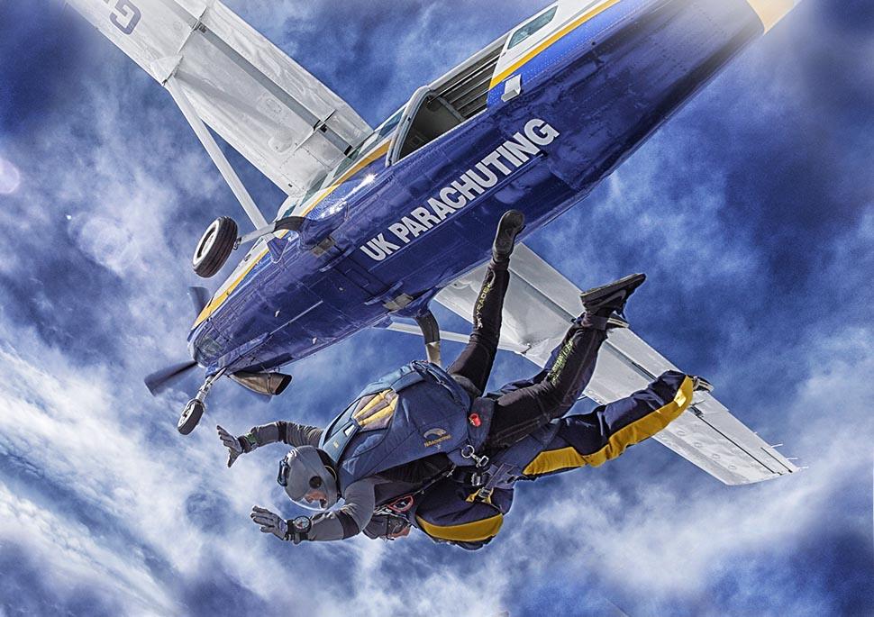 Prices - UK Parachuting